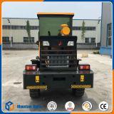 Piccolo Paylader mini caricatore anteriore della rotella Zl10 della Cina