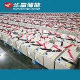 Huafu 12V 100ah UPSのゲル太陽UPS電池