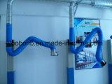 Гибкое Fume Extraction Arm с нержавеющей сталью Support с PVC Hose