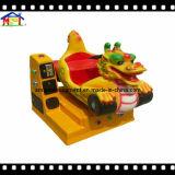 ガラス繊維の子供のゲーム・マシンの子供の乗車のドラゴンのボート