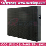 10mm White SMD Indoor DEL Screen/Display