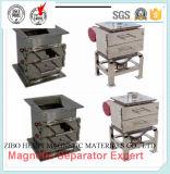 Grill-lade de Magnetische Separator van het Type voor Deeltje en poeder-5