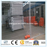 Galvanisierter temporärer Zaun-/Removable-Zaun von China