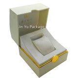 Luxuxmarken-Geschenk-Uhr-Verpackungs-Kasten mit kundenspezifischem Firmenzeichen