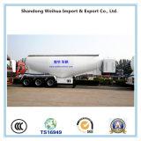 Caminhão de petroleiro maioria do cimento de 30 Cbm Semi do reboque com os 3 eixos de Fuwa
