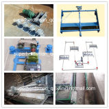 Pollo Cage System di Poultry Farm Equipments