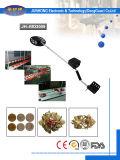 Metal detector a terra Md-3009A del cacciatore di tesoro