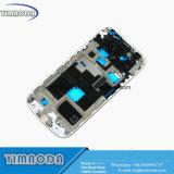 Полное снабжение жилищем для рамки галактики S4 миниой I9190 I9195 Samsung передней + средние рамка + крышка батареи