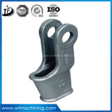 Fundición de piezas de mecanizado CNC Forja Estampado Auto