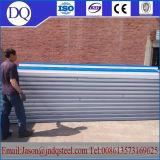 ENV-Polystyren-Schaum-Isolierungs-Farben-Stahlsandwich-Panel