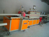 Машина изготовления трубы дренажа PVC пластичная