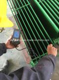 Terminado Pintura Transformador del radiador