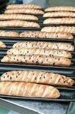 Forno rotativo della cremagliera (CE, ISO9001, 32 CASSETTI)