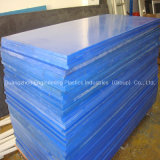 Mc Nylon Sheet com Auto-Lubrication
