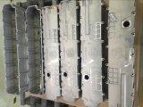 De aluminio de repuesto de las piezas de automóvil de Weichai a presión el compartimento del motor del motor de la fundición