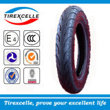 2.25-17, pneu da motocicleta da alta qualidade