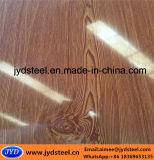 木パターンPPGI鋼鉄コイル