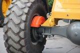 Ceapproved Zl16 Rad-Ladevorrichtung mit Vorderseite-Ladevorrichtung