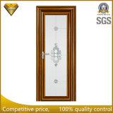 二重層の台所のためのガラスアルミニウム開き窓のドア