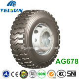 ECE (7.50R16LT)를 가진 중국 All Steel Radial Light Truck Tyre