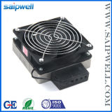 100W 400W au l'Espace-Saving Fan Heater avec Fan (CDA 031)