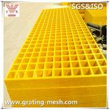 Сетка Grating с FRP/GRP Material