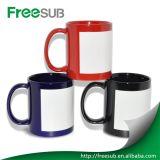 Tasse de café en céramique de sublimation de vente directe d'usine