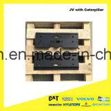 Stahlschuh der spur-PC200 für Planierraupe und Exkavator