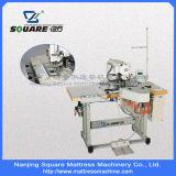 Colchón automático manejar máquina de coser colchón (clf3)