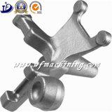 鍛造材プロセスのカスタマイズされた金属の鍛造材か造られた部分