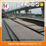 Plaque d'acier allié d'ASTM A516 Gr60