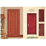 De deur van Eleborately Gesneden Kwaliteit