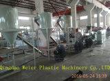 직업적인 제조자 PE 목제 알갱이로 만드는 기계