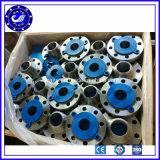 Enxerto Pn16 inoxidável da classe 150 de China da flange da tubulação de aço na flange
