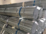 Tubo saldato di /Welded del tubo/Conduit/Zn galvanizzato Coated-56
