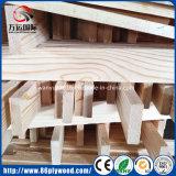 E0 E1の家具の等級のロシアのマツ木か材木の合板