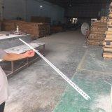 Branello d'angolo del PVC per intonacare della parete