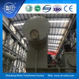 110kv zwei Wicklungen, AufEingabe Stromversorgungen-Transformator vom China-Hersteller