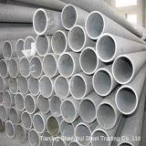 Pipe soudée par qualité de la meilleure qualité d'acier inoxydable (316Ti)