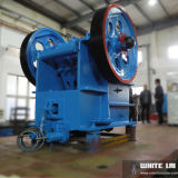 Broyeur d'extraction pour chemin de fer 180tph Ce ISO9000