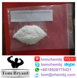 (устно Turinabol) порошок 4-Chlorodehydromethyltestosterone CAS: 2446-23-3