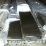 304 316 스테인리스 Steel Rectangular Tube 또는 Square Steel Pipe