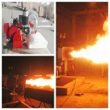2016いろいろな種類の産業ボイラーの熱い販売ライトオイルバーナー