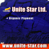 Tinte solvente complejo del metal (azul solvente 5) para las manchas de óxido de madera