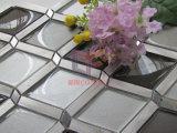 사방형 알루미늄 혼합 유리제 모자이크 (CFA82)