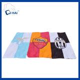 De Handdoek van de Voetbal van de Club van de Voetbal van Microfiber (QHM99011)