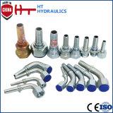 Eaton Parker hydraulischer passender Hersteller-Stahlrohre und Befestigungen