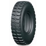 Pneu du pneu OTR de camion de vente en gros de constructeur de pneu (10.00R20)