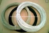 多彩なPVCは鉄によって電流を通された結合の鉄ワイヤーに塗った