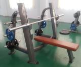 Аттестованное CE давление плеча оборудования гимнастики Nautilus (SN03)